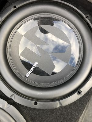 "Memphis speaker 12"" for Sale in Riverside, CA"