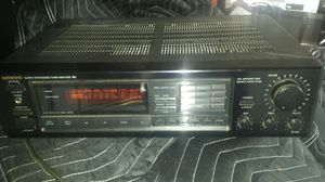 Onkyo Tuner Amplifier Radio for Sale in Dearborn, MI