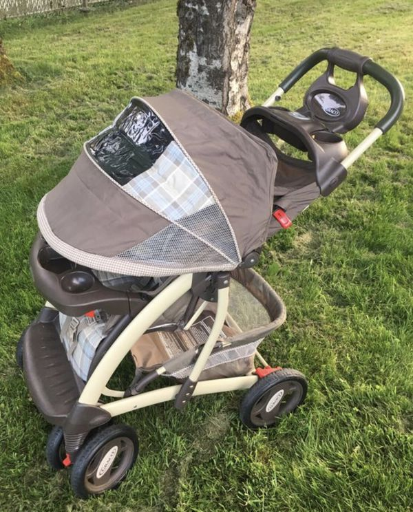 Free graco stroller , baby high chair , walker