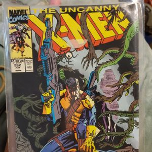 Vintage Xmen Comic for Sale in Clanton, AL