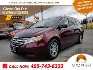 2011 Honda Odyssey for Sale in Lynnwood, WA