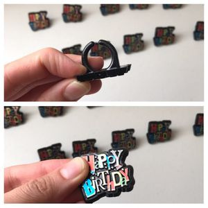 12 ring cake toppers! All brand new for Sale in Los Angeles, CA