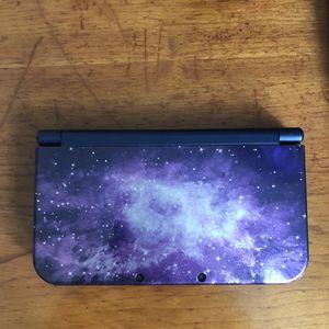 New Galaxy Style Nintendo 3DS XL for Sale in Santa Monica, CA