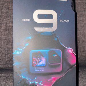 GoPro Hero 9 Black for Sale in San Pablo, CA