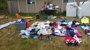 Yard sale for Sale in Tacoma, WA
