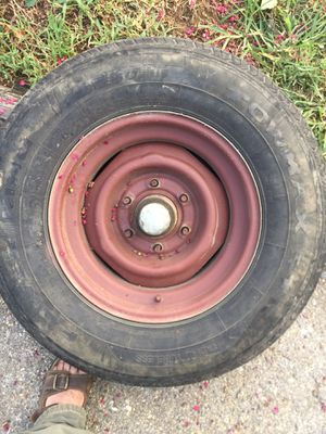 Trailer tires for Sale in Fort Washington, MD