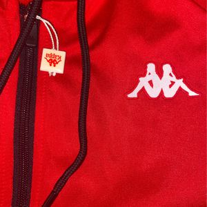 Red (S) KAPPA HOODIE for Sale in Schaumburg, IL