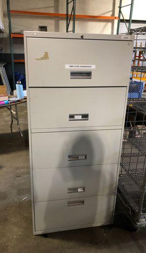 Medical File Cabinet for Sale in Southgate, MI