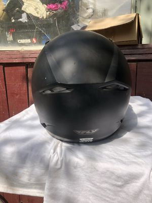 Fly helmet for Sale in Anchorage, AK