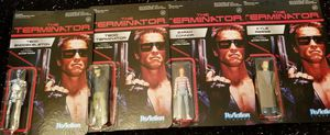 Funko: ReAction; The Terminator Action Figure for Sale in Philadelphia, PA