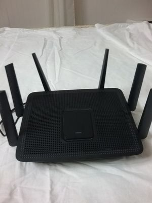 Linksys router EA9300 for Sale in High Point, NC