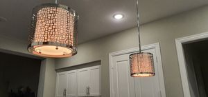Kitchen pendant lights for Sale in Prosper, TX
