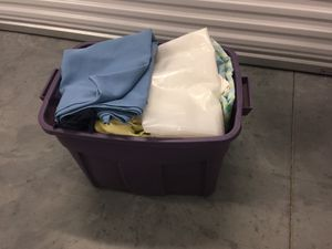 Drop cloth (Dropcloth) for Sale in Tampa, FL