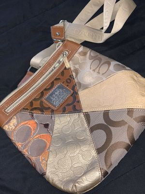 Coach Crossover Purse for Sale in Spring, TX