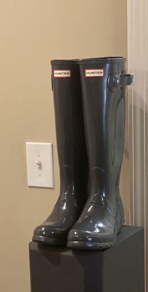 New Hunter Rain boots for Sale in Alpharetta, GA