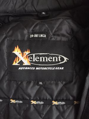 motorcycle protection jacket for Sale in Orlando, FL