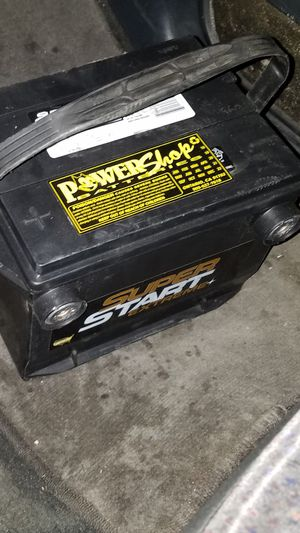 Car battery side post for Sale in Montclair, CA