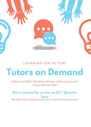 Tutoring notes and text books for Sale in Fullerton, CA