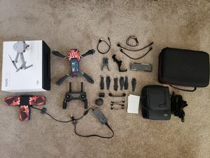 DJI DRONE for Sale in Baltimore, MD