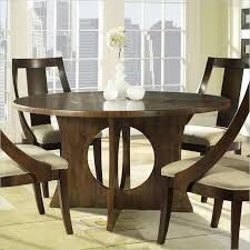 Round Dining Table for 6 with Lazy Susan for Sale in Oldsmar, FL
