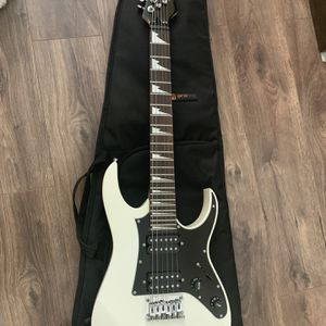 Ibanez Mikro Electric Guitar for Sale in Livermore, CA