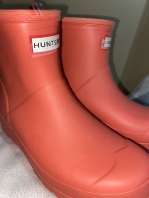 Hunter Boots- Women's for Sale in Oakland, CA
