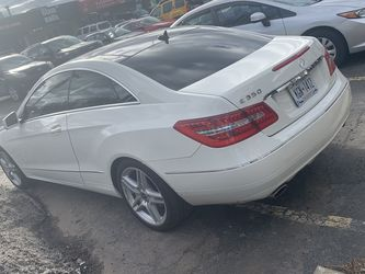 White Mercedes Benz for Sale in Staten Island,  NY