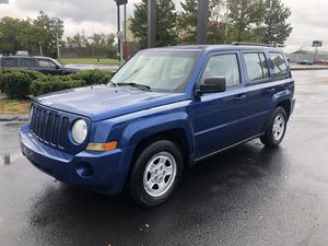 2009 Jeep Patriot sport for Sale in Saugus, MA