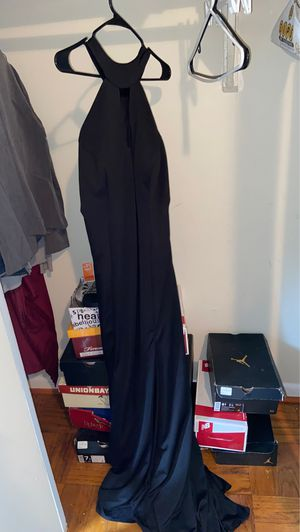 Simple Black Prom Dress for Sale in Washington, DC