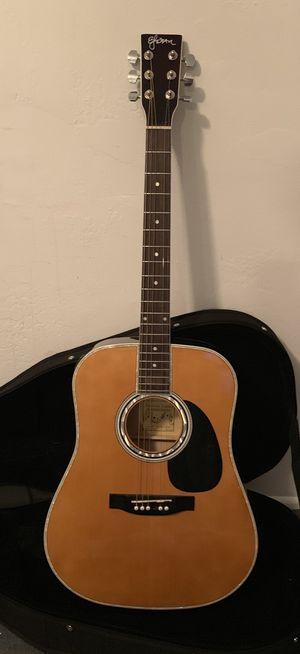 Esteban AL-100 Electric/Acoustic Guitar for Sale in Phoenix, AZ