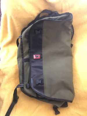 Chrome Bag - Metropolis for Sale in San Francisco, CA