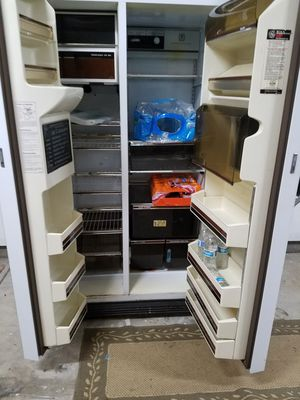 Ge Refrigerator for Sale in Fremont, CA