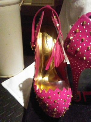 Alba heels for Sale in Spencer, NC