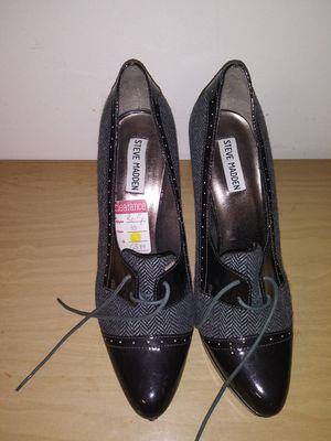 Steve Madden womens shoes size 10 womens heels size 10 for Sale in Southfield, MI