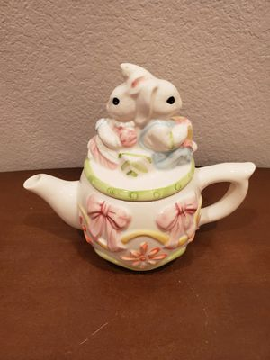 Home Decor Decorative Tea Pot for Sale in Carmel, IN