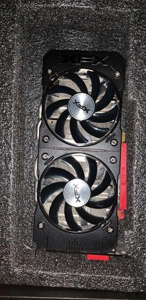 XFX R9 380X DD XXX OC 990MHZ 4GB DDR5 for Sale in Jacksonville, FL