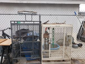 Parrot Cages for Sale in Chino, CA