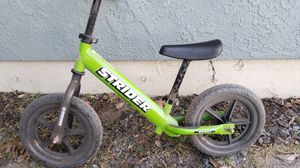 Strider balance bike for Sale in Turlock, CA