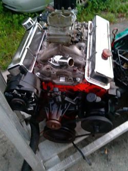 Chevy 350 Motor for Sale in West Palm Beach,  FL