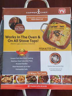 Casserole pan for Sale in Everett,  WA