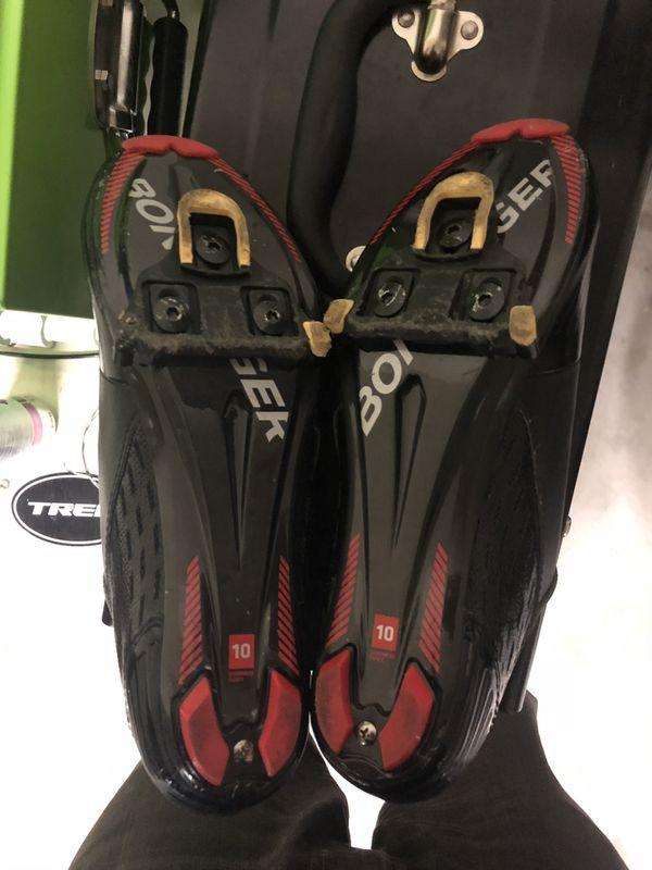 Bontrager SPD-SL road shoe