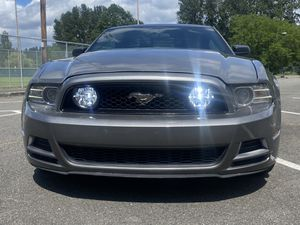 2014 Ford Mustang Manual for Sale in Kent, WA