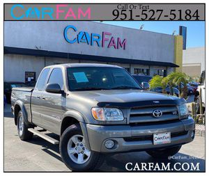 2005 Toyota Tundra for Sale in Bloomington, CA