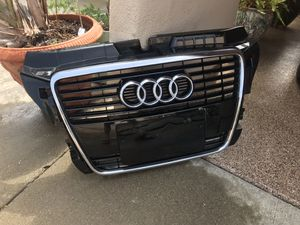 Audi A3 Grill. 2012. Excellent condition. Original for Sale in Dana Point, CA