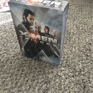 X-Men Trilogy for Sale in Orem, UT