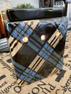 Scentsy Tartan Warmer for Sale in El Mirage, CA
