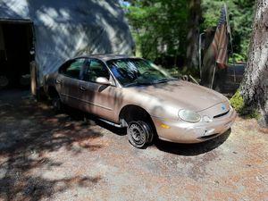 1996 Ford Taurus for Sale in Rainier, WA