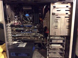 Gaming PC for Sale in Portland, OR