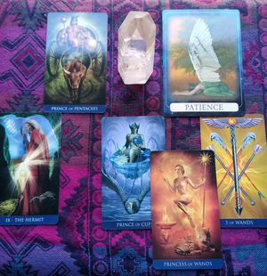 Tarot and Oracle reading for Sale in Laguna Beach, CA