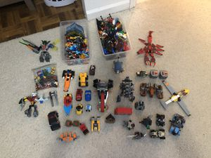 Lego Bundle for Sale in Sacramento, CA